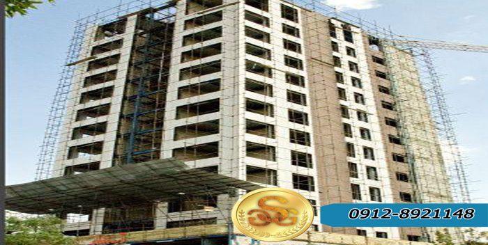 پایداری درمصالح ساختمانی