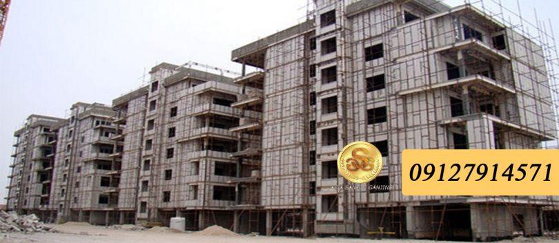 فناوری نودرعرصه ساختمان